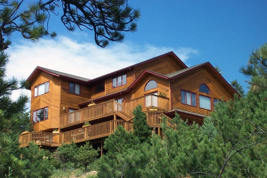 Boulder Home Cedar RNF